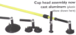 012-910-0106-12 - Suction Cup Change Arm