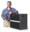 012-910-011P-SC - Pronto Letter Storage Cabinet